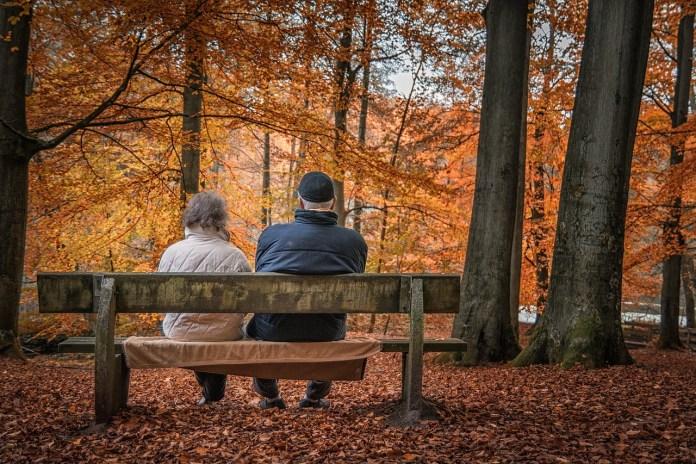 У яких областях України найбільше пенсіонерів?