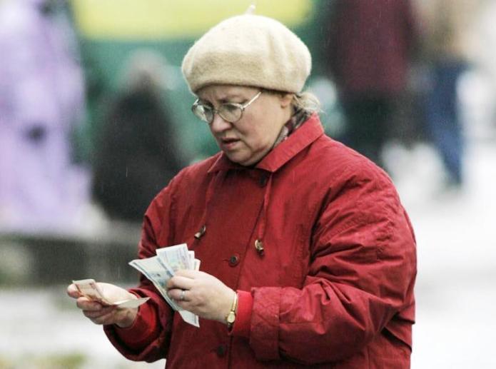Женщины в 55 лет не смогут уйти на пенсию?
