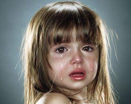 Что означает детский плач