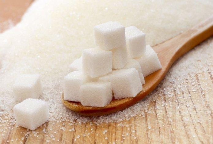 Когда в Украине снизится цена на сахар?