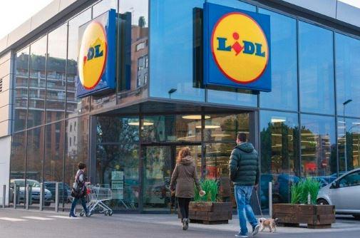 Lidl: немецкая сеть супермаркетов заходит в Украину