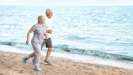 С возрастом набираем вес. Как избежать этого?