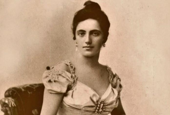 Саломея Крушельницкая: знаменитая оперная певица