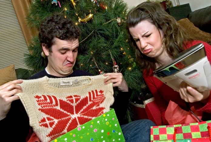Чего не следует дарить на Новый год?