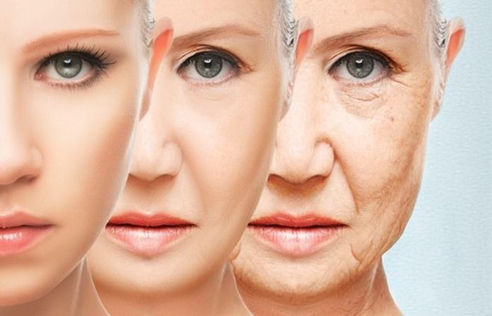 Названы продукты, которые вызывают преждевременное старение кожи