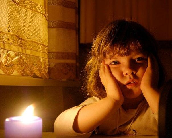 Как не остаться без света и тепла?
