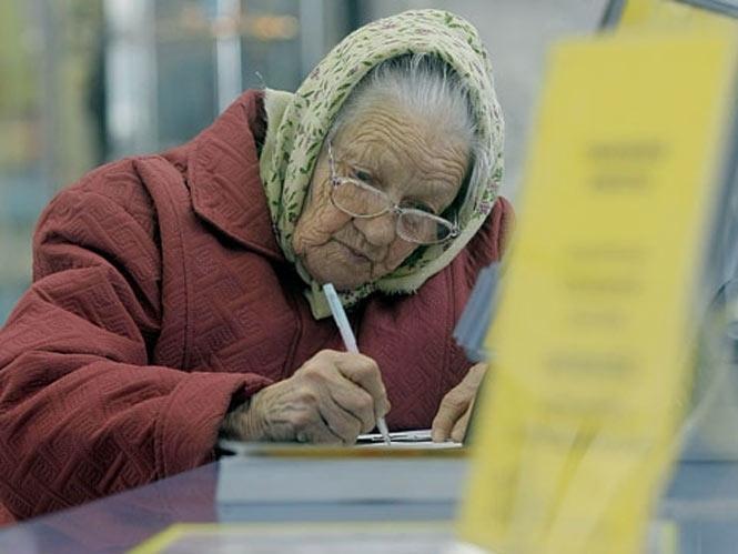 В Приднестровье вместо индексации пенсий дадут соцпомощь