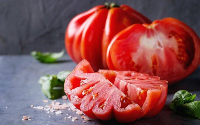 Азербайджанские селекционеры вывели томаты, которые похожи на землянику