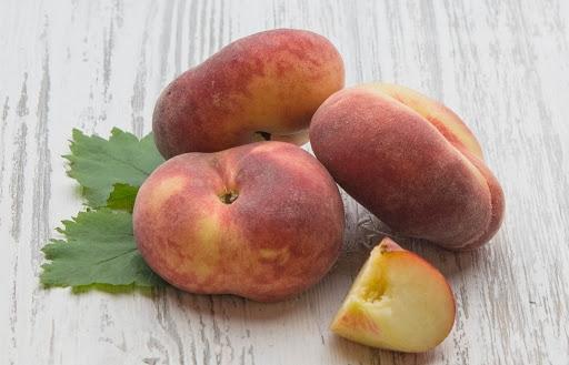 Как вырастить инжирные персики из косточки