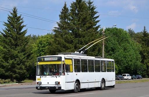 Жители Житомира будут платить за проезд больше