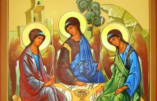 Праздник Троицы: икона поможет вымолить прощение за грехи
