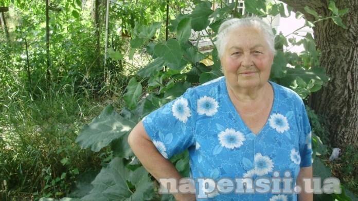 Модельер для…ракет: пенсионерка из Днепра не сидит сложа руки и делится оптимизмом