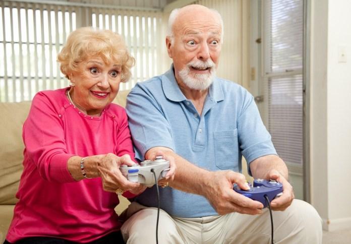 Как игры восстанавливают здоровье?
