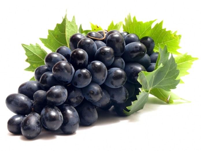 Почему виноград не бывает червивым