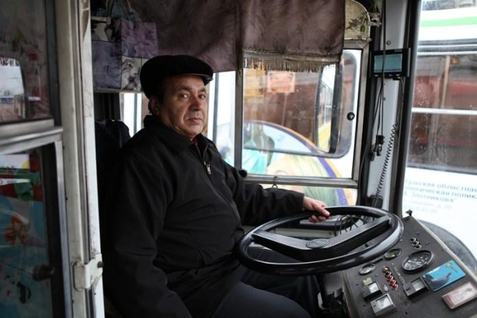 Пенсия для водителей: кто может выйти на заслуженный отдых раньше