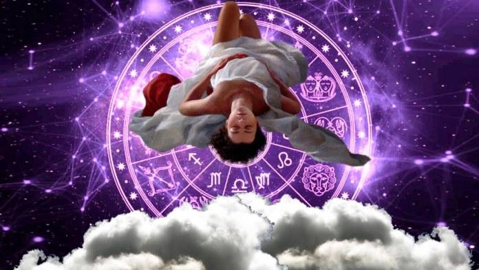 Зодиак и сны