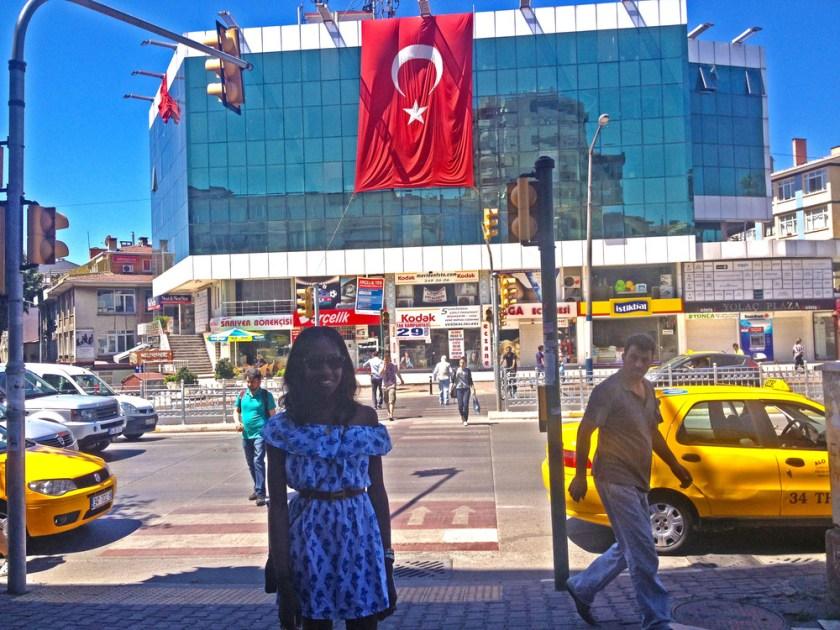 Photo by Oscar Mussons. Istanbul, Turkey. 2013
