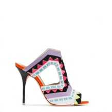 Sophia Webster Riko Mule $675