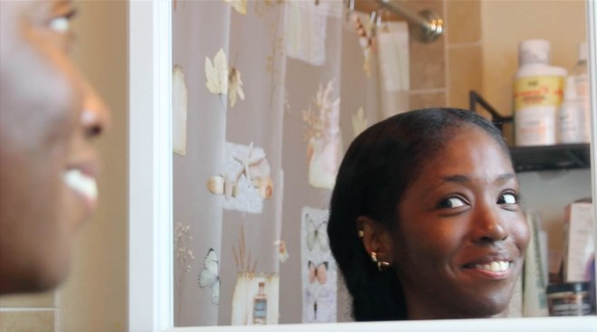 Nneya Richards' Skincare Regimen