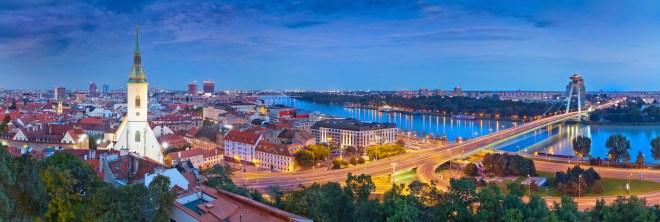 image courtesy of Bratislava tourism.