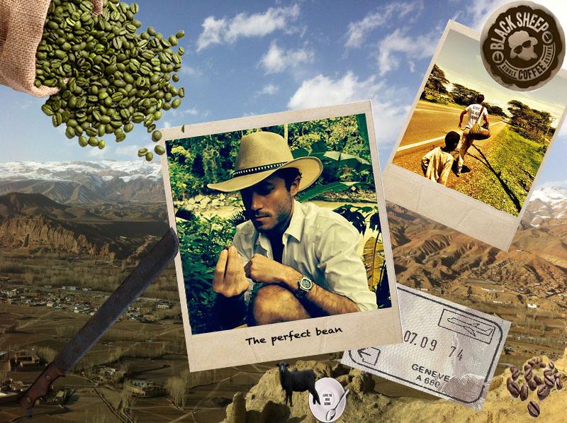 Nomad Gabriel Shohet NAPW Banner Composit