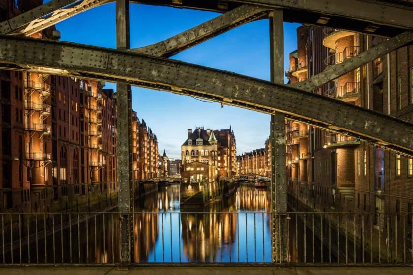 52 places-Hamburg