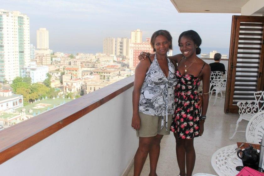 27 Nneya w Housekeeper by Nneya Richards