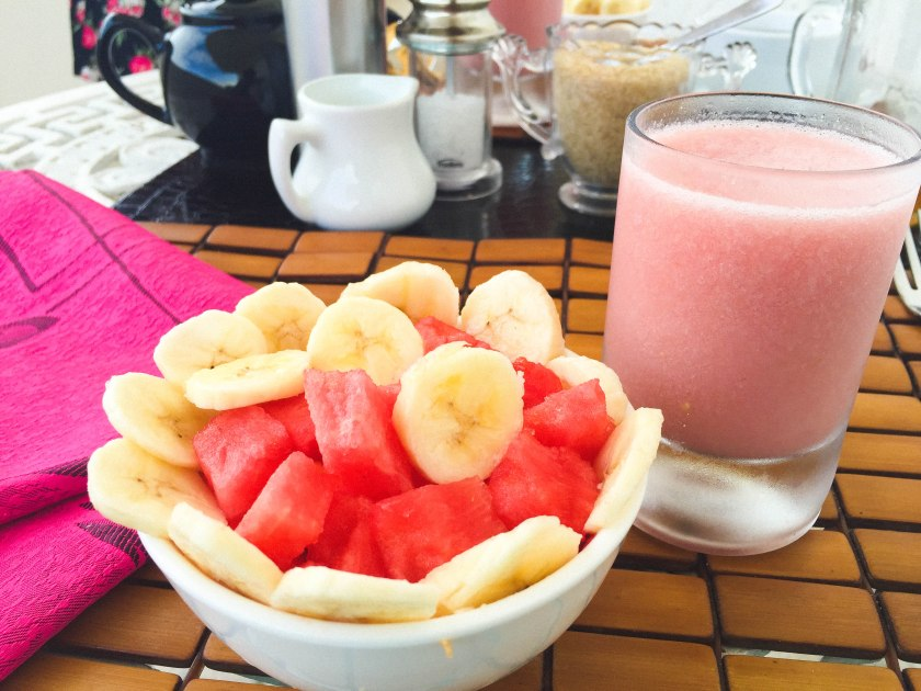 3 Breakfast at Casa Lilly by Nneya Richards