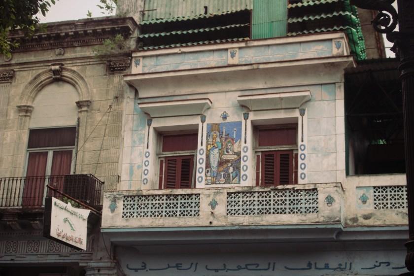 33 Arab Havana by Nneya Richards