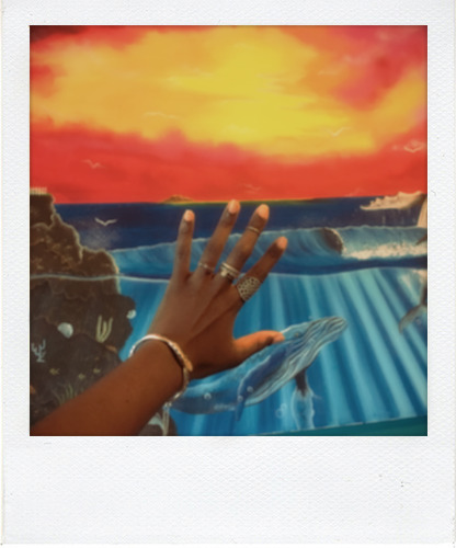artwork by Nneya Richards