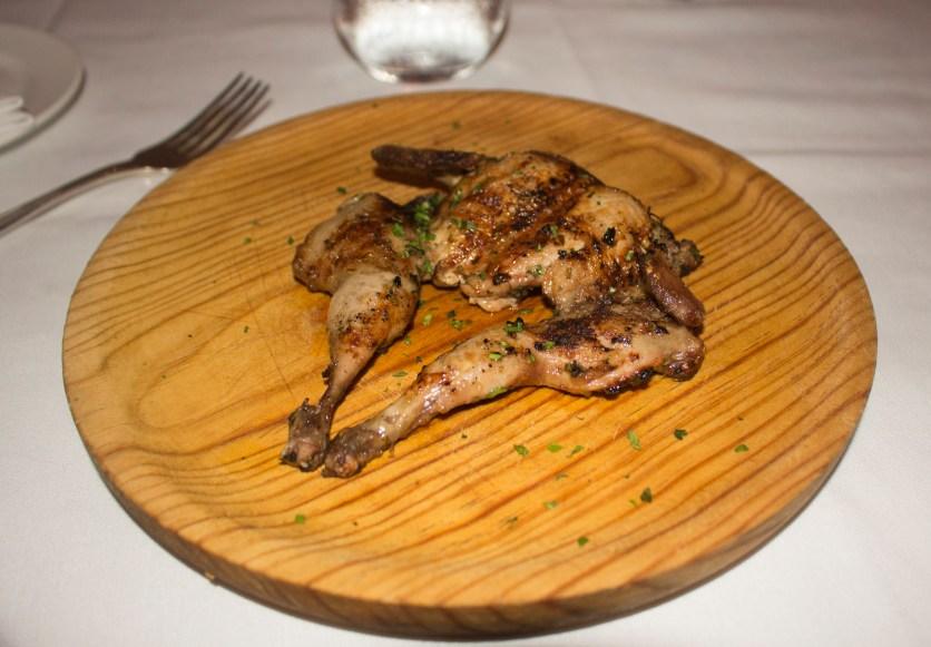 spanish quail