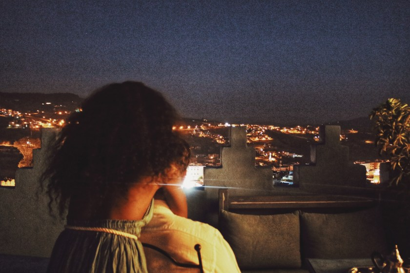 Nneya + Michele Night in Chefchaouen