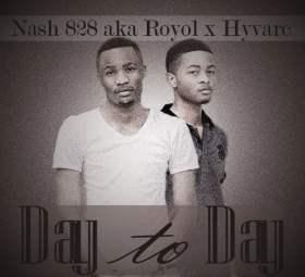 Royol - Day To Day Lyrics