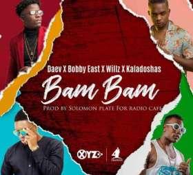 Daev- Bam Bam