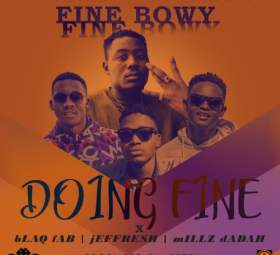 FineBowy - Doing Fine