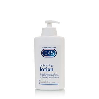 E45 Moisturizing Lotion