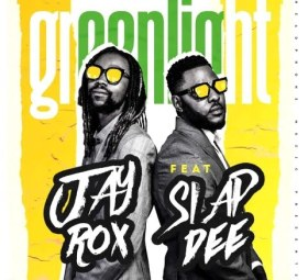 Jay Rox - Green Light Slapdee Download