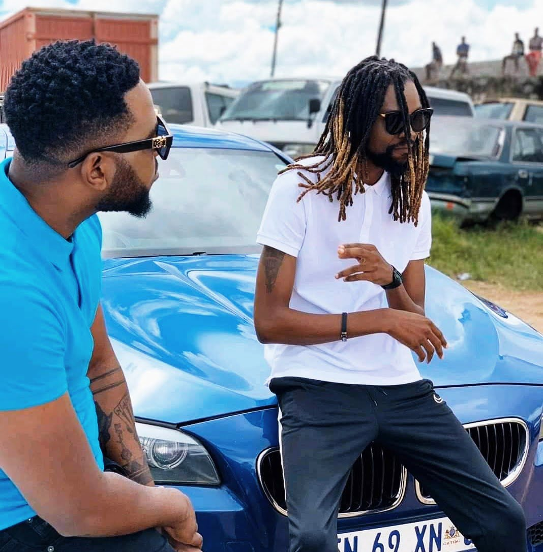 Jay Rox Making History and Announces Upcoming Single With Slapdee