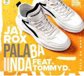 Jay Rox Pala ba nda download