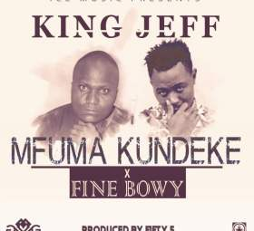 King Jeff - Mfuma Kundeke