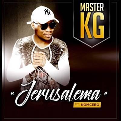 Master KG Jerusalema Artwork Mp3 Download