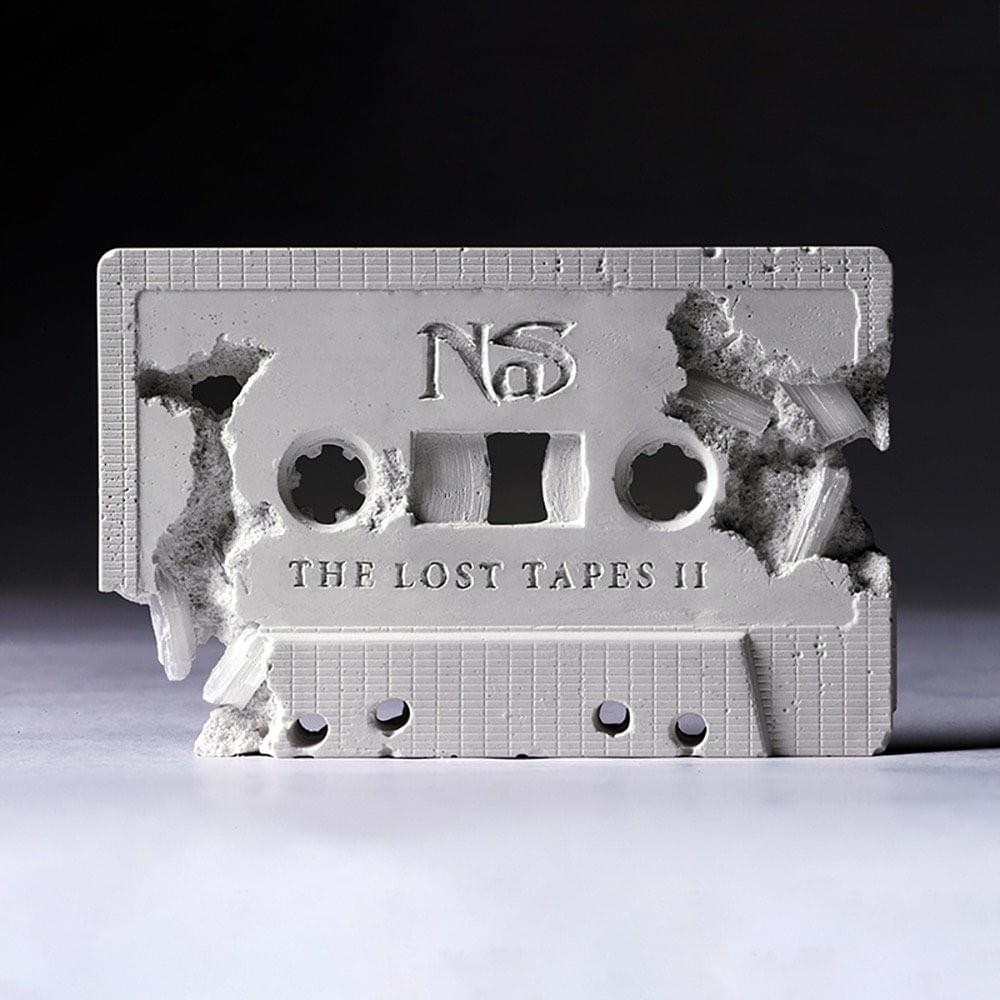 Nas - Lost Tapes 2