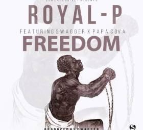 Royal P Freedom