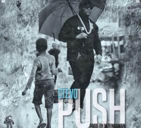 Stevo - Push