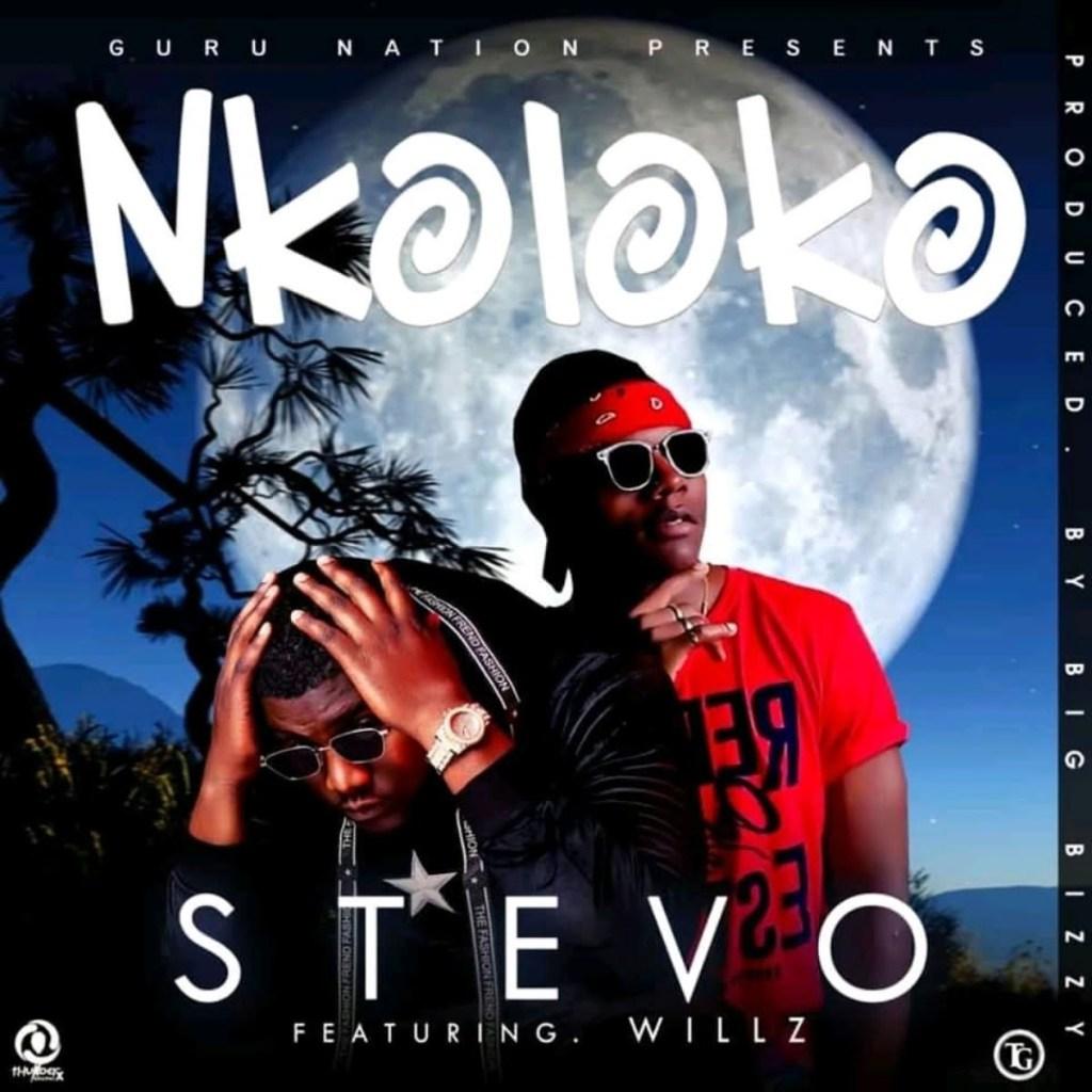 Stevo - Nkoloko