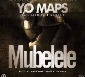 Yo Maps Mubelele download