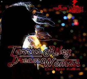 Tarrus Riley - Dream Woman