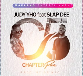 Judy Yo - Chapter 5 ft Slapdee