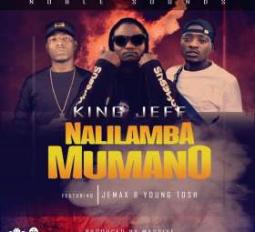 King Jeff - Nalilamba Mumano