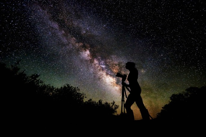 Andrew Fritz - The Astrophotographer
